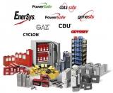 Аккумуляторы EnerSys