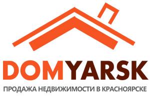 Domyarsk.Ru - вся недвижимость Красноярска
