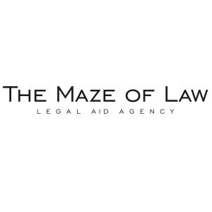 "ООО Агентство юридической помощи ""The Maze of Law"""