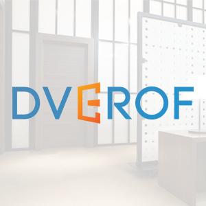 DVEROF - интернет-магазин дверных конструкций