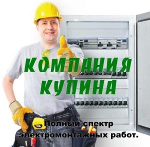 КУПИНА