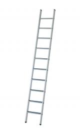 Лестница алюминиевая приставная (пр-во Германии)